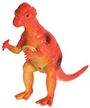 Roar-a-saurus: Orange