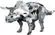 Metal Dino Build Kit - Triceratops