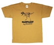 Paleontologist in Training Dinosaur T-Shirt Youth Small