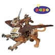 papo birdman and war griffin, birdman and war griffin toy, birdman and war griffin model, birdman an