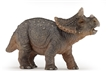 Papo Young Triceratops Dinosaur Model