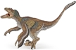 Papo Feathered Velociraptor Toy Model