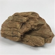 Petrified Wood Fossilized Tree Log 1.13 lbs Texas | 5.75 in. x 3.5 in.