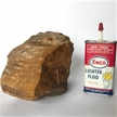 Petrified Wood Fossilized Tree Log 4.2 lbs Texas | 7 in. x 4 in.
