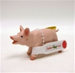 Safari Farm Classic Piglet Model Toy , little pig toy, small pig toy, mini pig toy, pig model, plast