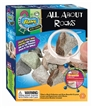kids minilab about rocks, rock experiments, kids rock experiments, children rock experiments, slinky
