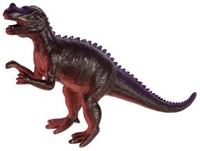 Roar-a-saurus: Purple