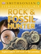 DK Eyewitness Explorer: Rock & Fossil Hunter