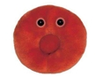 Giant Microbes Plush - Red Blood Cell