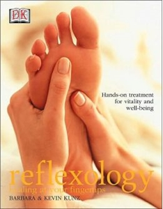 Reflexology: Health at your fingertips Book