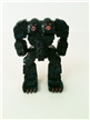 Vintage Transformers Generation 1 Gobots Rock Lord 1985