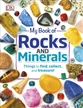 DK My Book of Rocks and Minerals