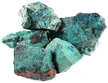 Chrysocolla - Rough