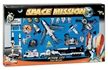 Space Mission 28 Piece Playset - Kennedy Space Center