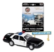LAPD Crown Victoria Police Car Model 1:43