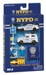 NYPD Gift Pack - 10 Pieces