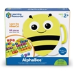 AlphaBee Hands on Activity Set ABCs
