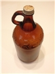 Antique Purex Bottle