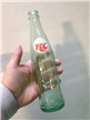 1970'S Vintage Royal Crown Cola Rc Soda Bottle Acl 10 Oz
