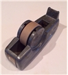 Vintage Industrial Tape Dispenser Scotch Cellophone Tape