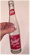 Vintage Dodger Beverage Soda Bottle 1948 ACL St Joseph Missouri