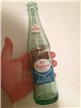 Vintage 1960's Dr Pepper Dietetic Sugar Free 10 Oz Bottle ACL