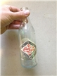 Coca Cola Kansas City 1981 Cola Clan Convention Bottle Embossed Script
