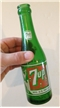 Vintage San Antonio Texas Tx 7Up Soda Bottle ACL Swim Suit Girl