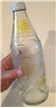 Vintage Large 1 Liter Tab Coca Cola Soda Bottle Wide Mouth ACL
