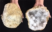 "Large 6"" Break Your Own Geode 