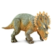 2018 Wild Safari Regaliceratops Dinosaur Toy Model