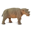 2018 Wild Safari Uintatherium Model Toy
