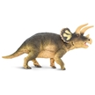 2018 Wild Safari Triceratops Dinosaur Toy Model