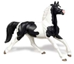 Safari Winner's Circle Pinto Mustang Mare Model Toy,horse toy, horse model, horse replica, pinto mu