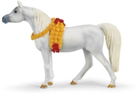 Arabian Mare, Winner's Circle Arabian Mare, Safari Arabian Horse, Arabian Toy, Arabian Model, Winner