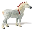 Percheron Gelding, Winner's Circle Percheron, Safari Percheron Horse, Percheron Horse Toy, Percheron