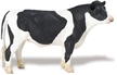 Safari Farm Holstein Bull Model Toy, Bull toy, Bull model, kids plastic Bull  replica, wild safari