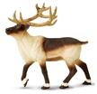 Wild Safari Wildlife Forest Reindeer Toy Model