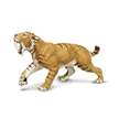Wild Safari Smilodon Toy Model