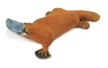 Wild Safari Platypus Toy Model