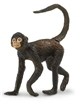 Wild Safari Wildlife Spider Monkey Toy Model