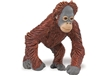 Wild Safari Wildlife Orangutan Baby Toy Model, Wild Safari Wildlife Orangutan Baby Toy Model