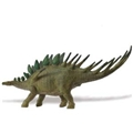 Wild Safari Kentrosaurus Dinosaur Toy Model