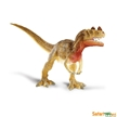 Wild Safari Dinosaur Ceratosaurus Toy Model