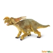 Wild Safari Dinosaur Einiosaurus Toy Model