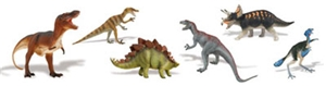 Carnegie Museum of Natural History Dinosaur Set 1
