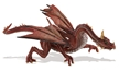 Safari Mountain Dragon Model Toy - Kids dragon toys - knights and dragons