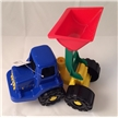 Ugly Box: Kids Toysmith Plastic Sand Loader Truck