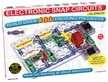 Electronic Snap Circuits Science Kit (Build over 300 exciting projects), snap circuits 300 kids sci