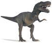 Schleich Dinosaur T-Rex Model Toy- Retired